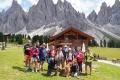 trekking Luglio Val Gardena